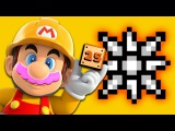 ALL MY LIVES... ALL MY RAGE... Mario Maker #25