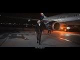 МТС Имиджевая кампания для B2B сегмента. Аэрофлот и ТАСС
