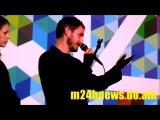 Звезда «007: Казино Рояль» Клеменс Шик на «14-ом фестивале немецкого кино» в Москве