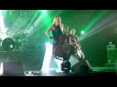 Apocalyptica - Live In Moscow (full concert) 11.12.2015