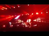 Muse - The GlobalistDrones. U-Park Festival. 08.07.2016