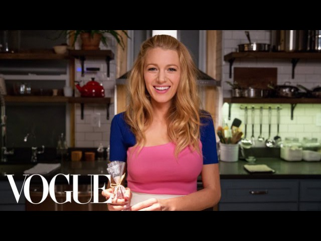 73 Questions with Blake Lively