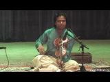 Raga on violin. Milind and Sandeep Dalal - Инструментальная рага на скрипке