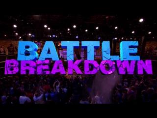Gigi Hadid vs. Tyler Posey (Preshow) - Lip Sync Battle