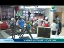 В студии Первого городского телеканала Новости на Первом Городском 01 06 2015 12