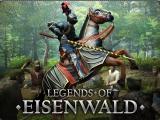 Легенды Эйзенвальда (Legends of Eisenwald) Знахарка Селина #7