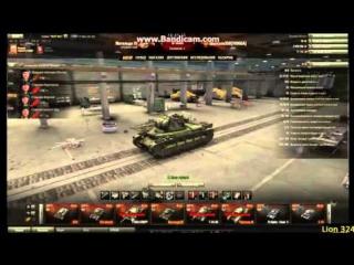 Днище в WOT Тупой школьник делает обзор на танк Матильда 4