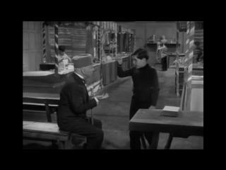 Отрывок из комедии Чарли Чаплина