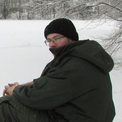 Николай Харчев
