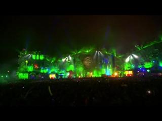 Tomorrowland 2015 - Ti--sto full set Weekend 2