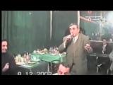 Азербайджанский «Твин Пикс»