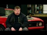 Мятежный гараж 2 сезон 2 серия