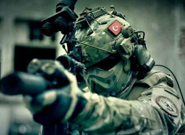 Турция призывает партнеров по международной коалиции провести наземную операцию в Сирии - Цензор.НЕТ 4431