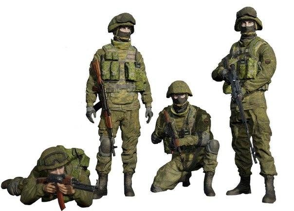 [Разное] Squad — Эталон настоящего шутера