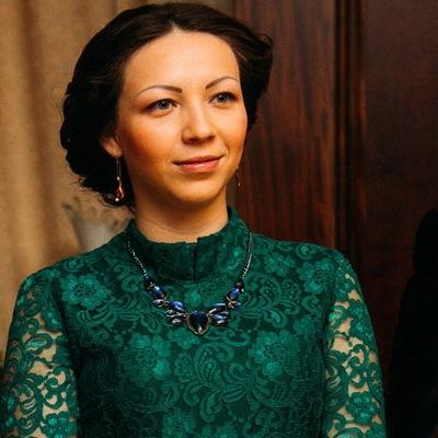 Олеся Мусина