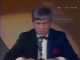 Владимир Винокур Пародия на Кашпировского 1989