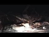 В ХМАО, случился пожар где погибли восемь подростков