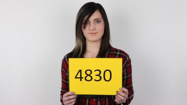 Czech Casting Barbora 4830