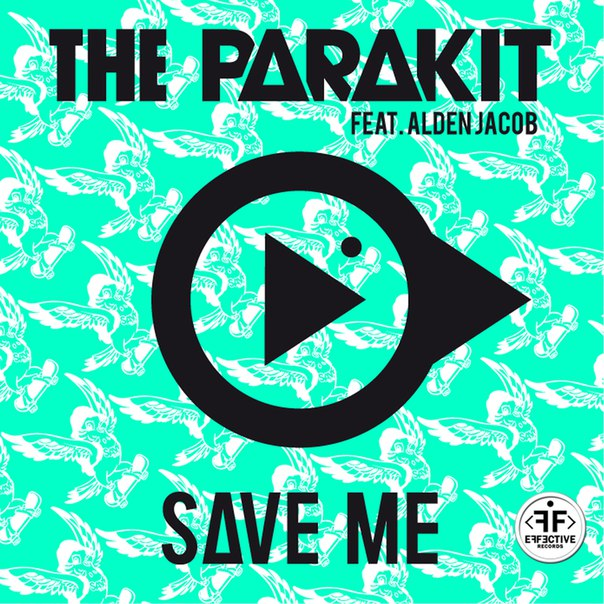 09 место:The Parakit Feat – Save Me (+8){9/3 нед. }