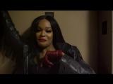 Video Premiere премьера нового видеоклипа Азилия Бэнкс\ Azealia Banks - The Big Big Beat 2016