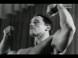 Сильвестр Сталлоне против Арнольда Шварценеггера документальный фильм.