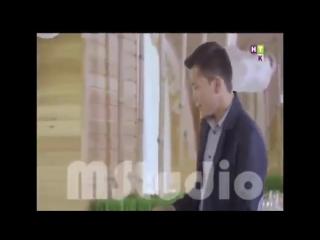 АЙЖАН - 14 Серия (2 ЧАСТЬ) Смотреть Онлайн _ Фильм Айжан (Мелодрама Кино Сериал 2015)