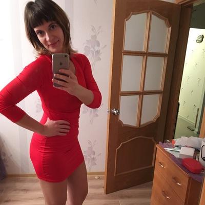 Кристина Нехца