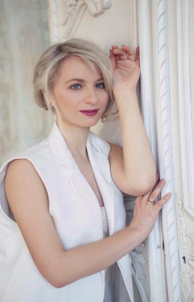 Anna Zolkina