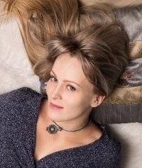 Ольга Веселяева
