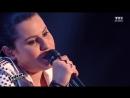 The Voice 2016 _ Anahy - Vivre ou survivre Daniel Balavoine _ Demi-Finale