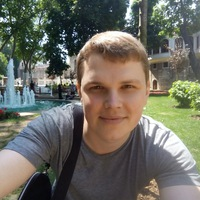 Антон Шкабров