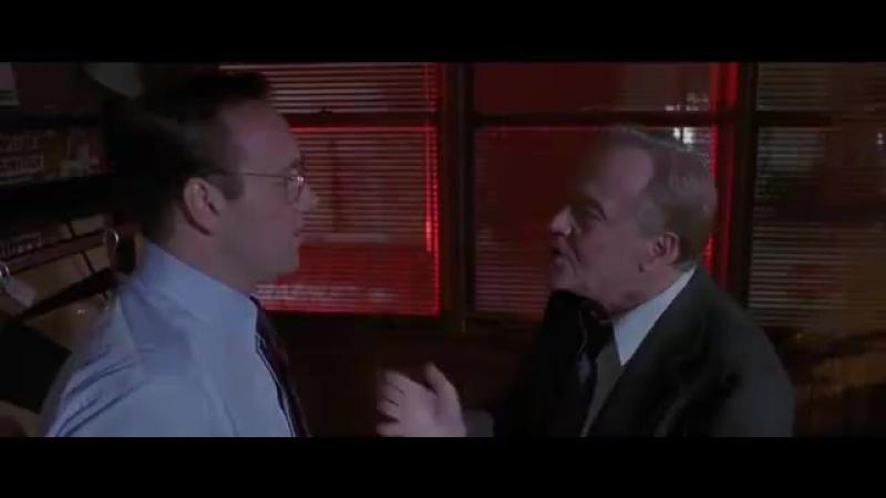 Переговоры и нужда - отрывок из фильма Американцы - видеоэпизод для тренинга Переговоры