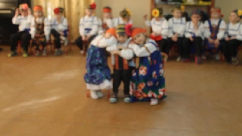 Танец гармонист тимошка видео думаю
