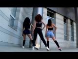 Jazz-Funk / Fifth Harmony – Worth It (May J Lee Choreography)