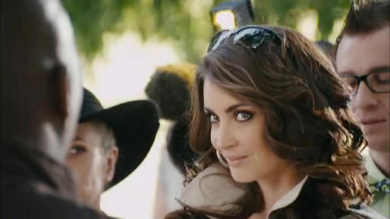 Танит Феникс фрагмент из фильма Безумцы 2010
