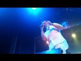 Карандаш feat. Lenin - Небо (Выступление в Stereo Hall)
