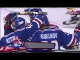 Все голы СКА в сезоне 2015/16. Часть 5