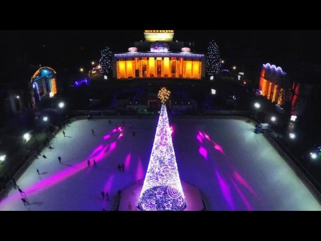 CAROL OF THE BELLS (Cover) Ukrainian Christmas song | BB project (Bandura and Accordion)