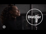 Calvin Harris - How Deep Is Your Love (JONES Cover)  Live From The Distillery