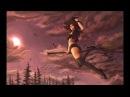 Ведьмины ладошки Хиро анализ магических способностей