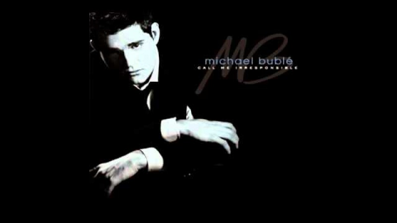 L O V E Michael Buble (with lyrics)