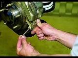 Как заменить передние колодки на ниве