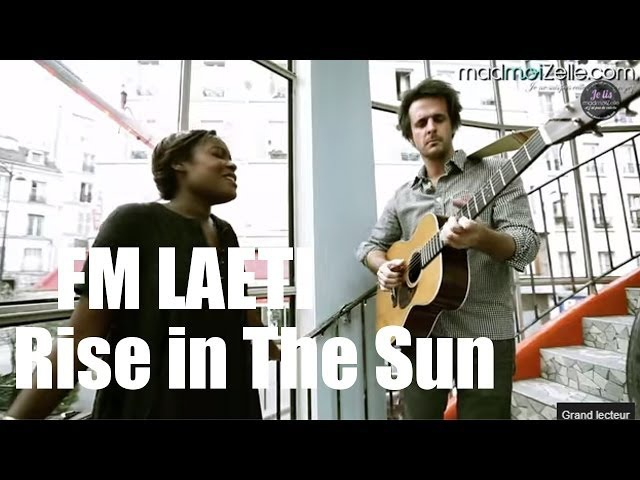 FM LAETI Rise in the Sun