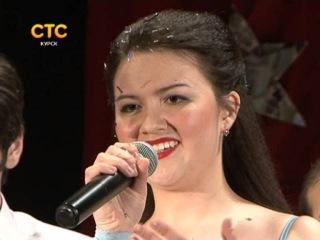 СТС-Курск. Городские истории. Конкурс Королева экрана. 20 ноября 2015.