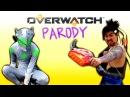 Overwatch Parody | Nerf This