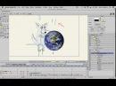 Аnime Studio Pro Moho Pro Как разместить в слое объект и сделать его независимым от костей