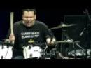 Najlepszy perkusista na swiecie
