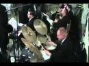 Szalony hebrajski perkusista na weselu. CZAAAAAAAD
