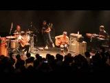 Toe - Live 2014 Math rock Live Set Full performance Concert Complete Show