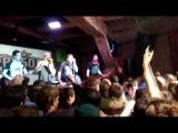 Plush Fish - Punk (live in ZOCCOLO, Питер, 22.03.2016)